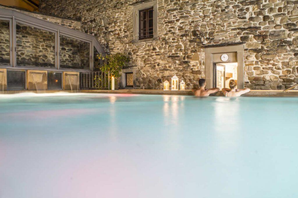 Hotel delle Terme Santa Agnese – Benessere